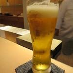 111715646 - 生ビール