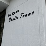 Shalle Tonne -