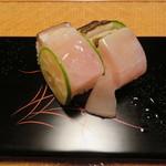 建仁寺 祇園 丸山 - 小袖寿司