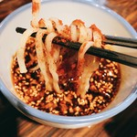 AFURI - つけ麺辛露