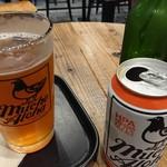 カルディコーヒーファーム カフェ&バル - HPAビール