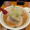 らーめん蓮 - 料理写真:濃厚味噌らーめん 830円