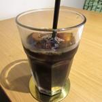カフェルード - ブレンドコーヒー(アイス)