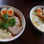 麺屋 丸宮 - 料理写真: