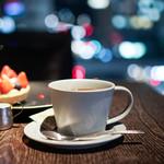 数寄屋橋茶房 - コーヒー