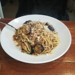 RISE Pasta&Grill -