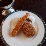ホテルオークラ レストラン ニホンバシ -