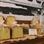 クロスロード ベーカリー - 食パン
