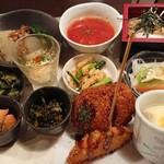 木味土味 - 料理写真:ランチ