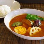 曉 - 料理写真:チキン+3野菜