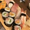 江戸一 - 料理写真:特上寿司☆