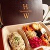 HamburgWill TAKEOUT&DELIVERY - 料理写真: