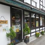 ほっこり桜カフェ - 店舗