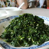 Ye Shanghai - 料理写真:『香乾拌馬蘭丸頭』 $60