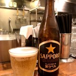 佐市 - 瓶ビール