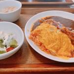 旬菜cafe奏canade -