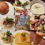 カフェ セキミヤ - 料理写真:フルコース4320円