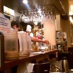 Cafe&kitchen オリエンタルSAPANA 錦糸町店 -