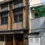 みなと食堂 - 2019.7 店舗外観