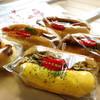 コッペパン専門店 パンの大瀬戸 - 料理写真:
