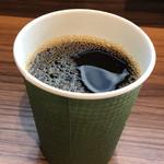 ボンサルーテ カフェ - ホットコーヒー