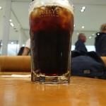 タリーズコーヒー - 水出しアイスコーヒー(ショート)