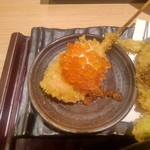 串亭 - 鮭イクラ
