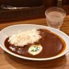 カレー厨房 - 料理写真:モーニングエッグカレー400円
