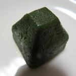 マールブランシュ - 生茶の菓