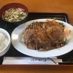 キッチン平松 - 料理写真:
