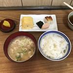 大衆食堂 山田屋 - 料理写真: