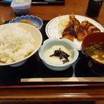 つむら - 料理写真:日替わり 750円