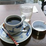 昔ながらの喫茶店友路有 -