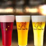 Bistro Chicci - ドリンク写真:クラフトビール