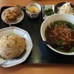 中華料理 萬来 -