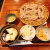 百々亭 - 料理写真:真田蕎麦