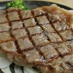 ステーキ&グリル 万葉 - 料理写真: