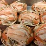 酒菜と炭 てりや - 料理写真:香箱ガニの丸ごと甲羅