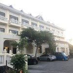 辺戸岬こうようパーラー - アダガーデンホテル