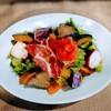 メルカート - 料理写真:前菜