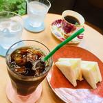 嵐山茶寮 - 料理写真: