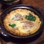 あじ彩 - あじ彩 「豚肉陶板焼き」