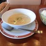 11180035 - セットのスープ
