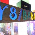 Y8/BABABAR - Y8/BABABAR