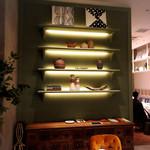 GENTLE Italian&Sushi Bar -