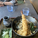 やぶ久 - 料理写真: