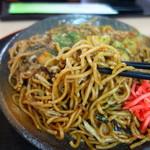 かわとみ - 麺リフト