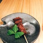 炭焼ひばち - 料理写真: