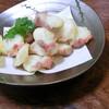 天ぷら割烹 三松 - 料理写真:たこ唐揚げ