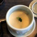 いまり海の郷 玄海丸 - 茶碗蒸し